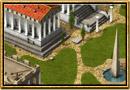 Скриншот из игры Grepolis - Город